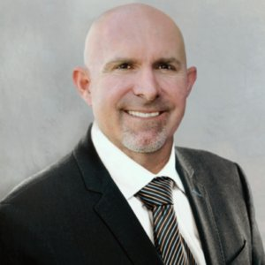 Gary McPeak